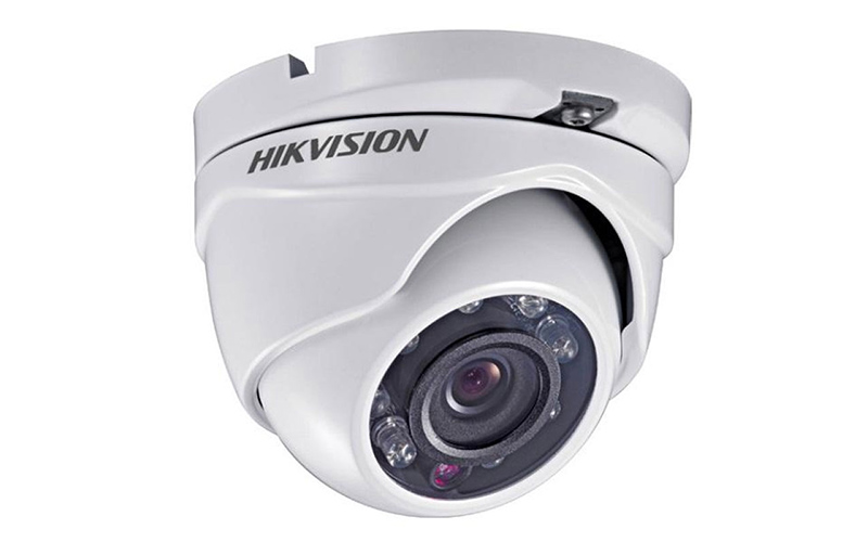 Camera Dome 2 Megapixel -  HIKVISION DS-2CE56D0T-IRM