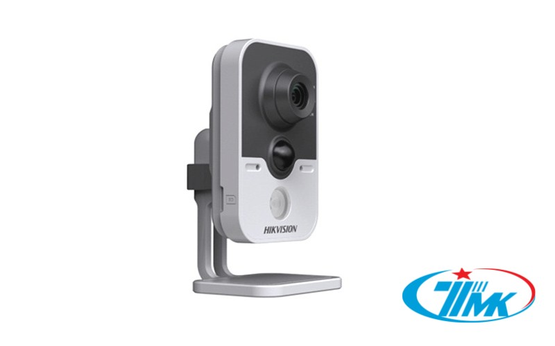 Camera có âm thanh - HIKVISION DS-2CD2420F-IW