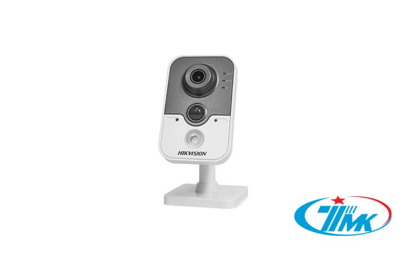 Camera thân nhỏ 2mp - Hikvision DS-2CD2021-IAX
