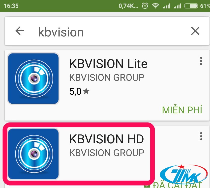 kbview lite